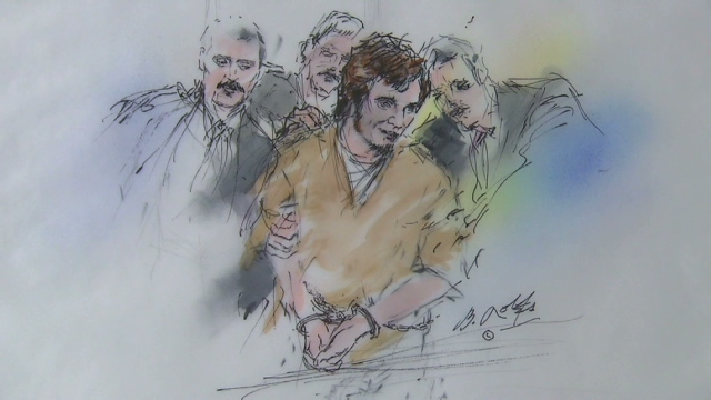Hinckley not guilty by reason of insanity