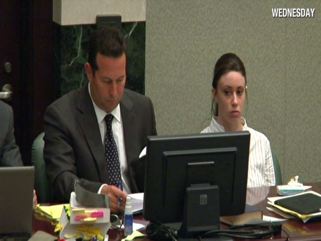 casey anthony trial update 2011. Casey Anthony Trial Date