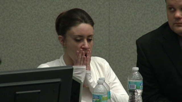casey anthony trial pictures skull. Casey Anthony#39;s trial is one