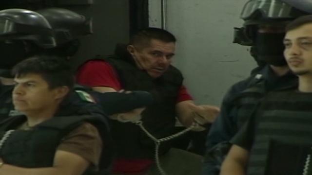 Drug lord's capture means demise of La Familia cartel
