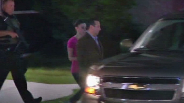 Casey Anthony walks free after acquittal in daughter's death