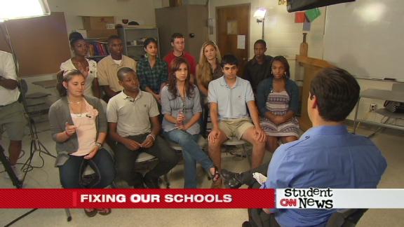 cnn student news transcript for may 31 2012