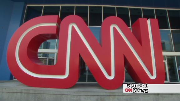 CNN Student News...Cnn