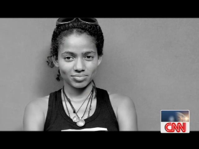 Singer Nneka tells world of love and injustice in Nigeria - CNN com
