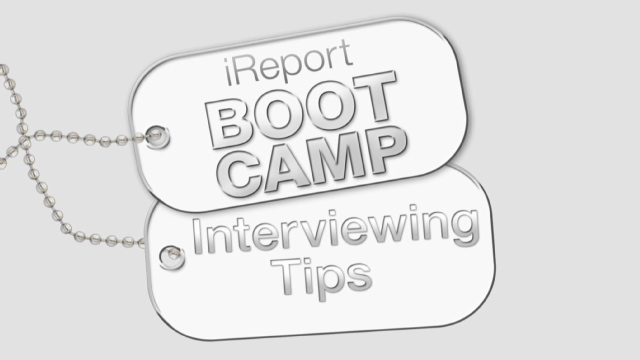 tips to master the art of interviewing cnn com