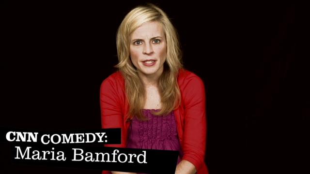 maria bamford net worth
