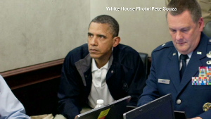 What \'Situation Room Photo\' reveals about us - CNN.com