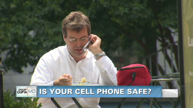 Is Your TeK Cell Phone Safe?