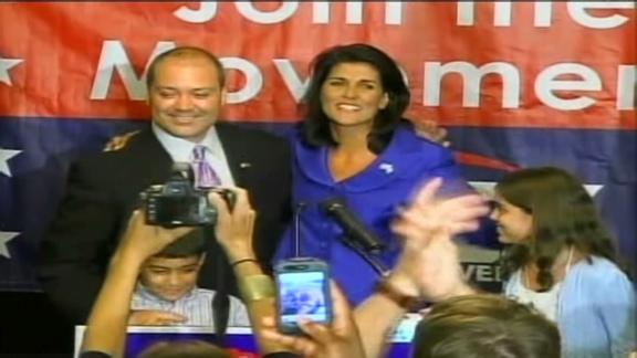 Women win big in primaries