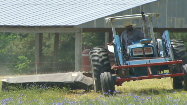 Video: Will black farmers get their due?In July, the House approved a