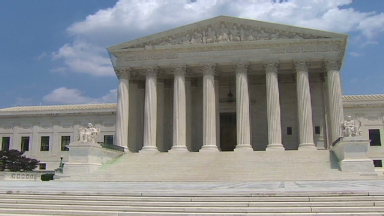 Behind The Scenes Tour Reveals Supreme Court Traditions