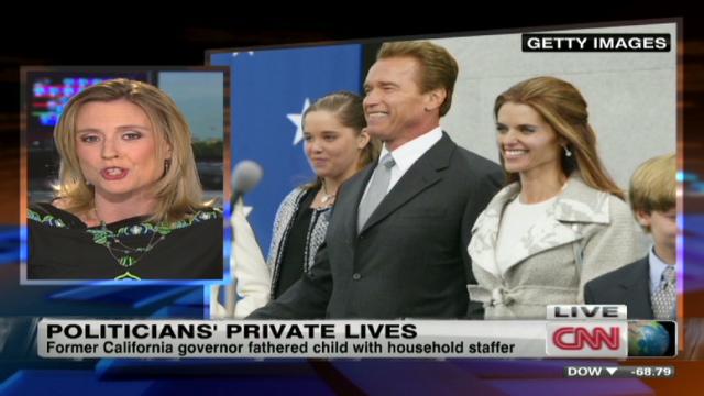 Arnold Schwarzenegger's two sons born days apart - CNN com