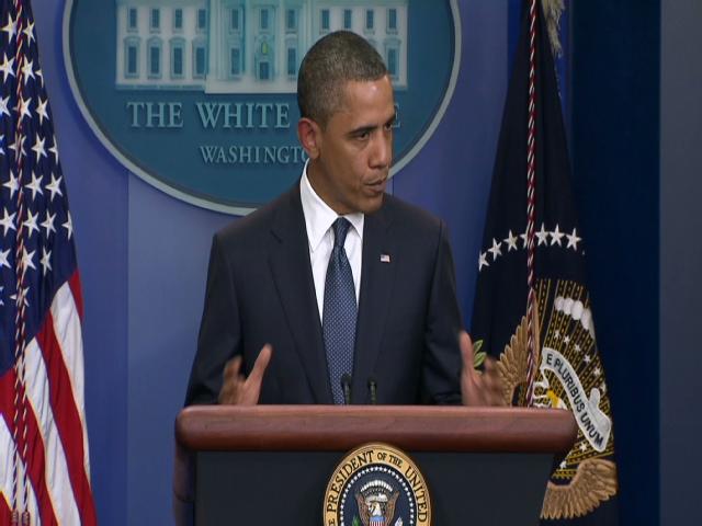 Obama continues debt talks with Democrats, then Republicans - CNN.com