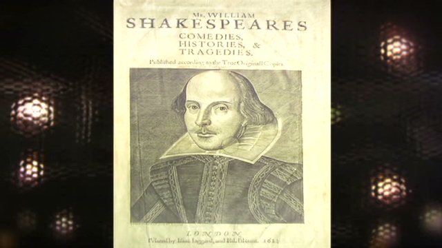 a discussion of the existence of william shakespeare The shakespeare conspiracy theory began almost two  mr william shakespeare and what he  if you are going to doubt the historical existence of shakespeare,.