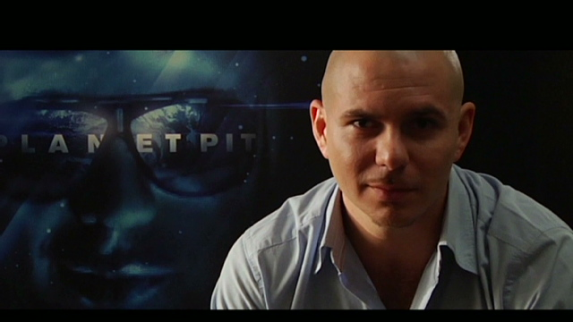 Pitbull Tight Pants Pitbull Talks New Video