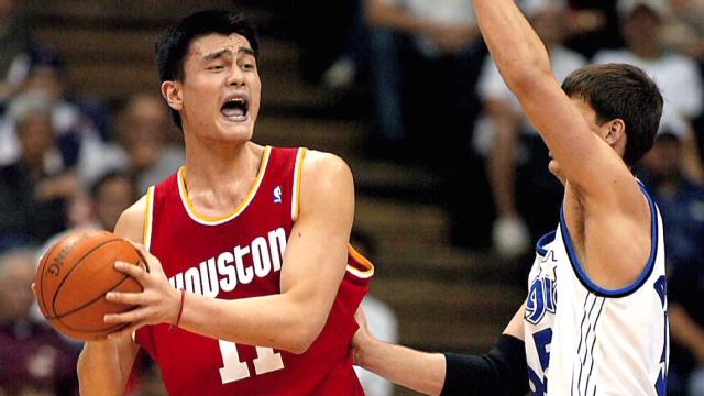 43406175e514f Basketball star Yao Ming retires - CNN.com