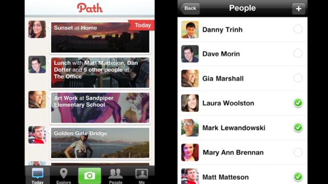 Nace una nueva red social... porque no se puede ser amigo de todos