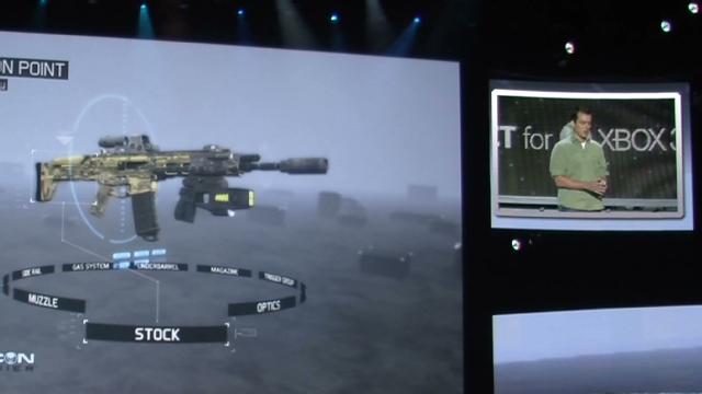 Microsoft llevará la TV en vivo a la Xbox 360
