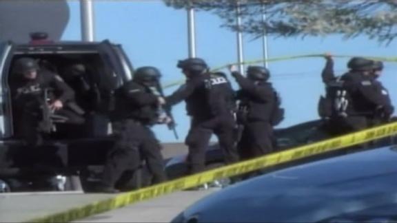 Army major kills 13 people in Fort Hood shooting spree