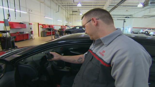 Toyota: Software to blame for Prius brake problems - CNN com
