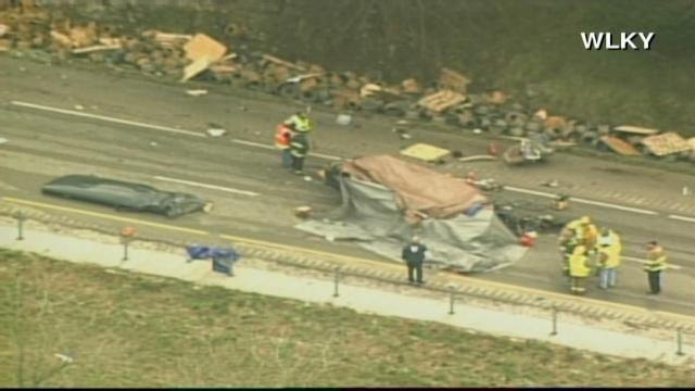 11 killed in Kentucky wreck - CNN com