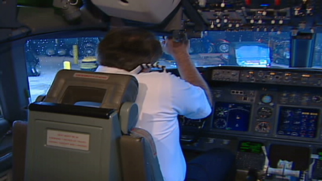 FAA to allow pilots to fly while on antidepressants - CNN com