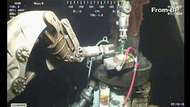 oil spill, oil drilling
