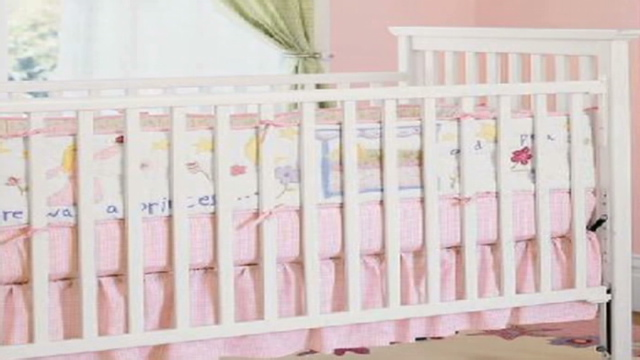 Government Nears New Standards For Cribs Ban On Drop Side Cribs Cnn Com