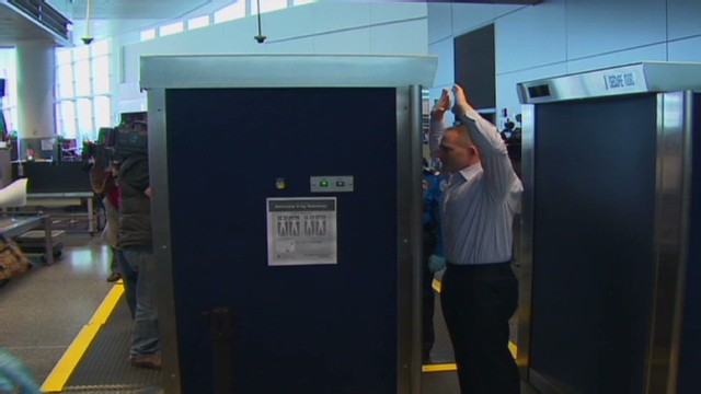 Are Security Measures in Airports Humiliating?