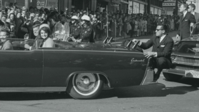 jfk assassination the histtory and reflection Oliver stone's jfk in historical perspective james n the president's commission on the assassination of president kennedy presented jfk distorts history.