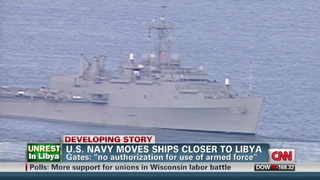 obama navy libya