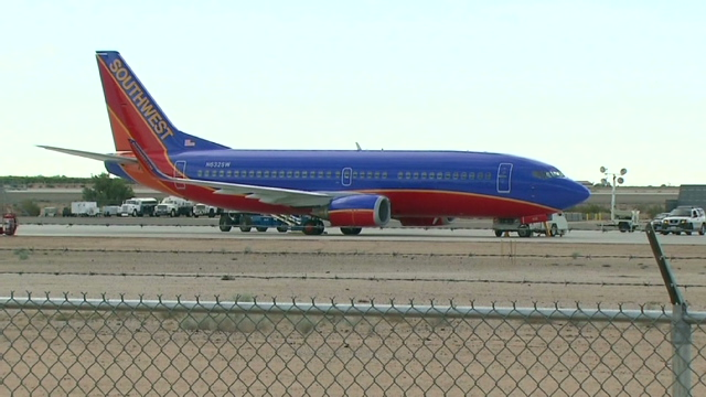 what weaknesses or problems do you see at southwest airlines What weaknesses or problems do you see at southwest airlines as of mid-2010 looking at the south west case study you can see an increase of involuntary denied boardings per 10,000 passengers.