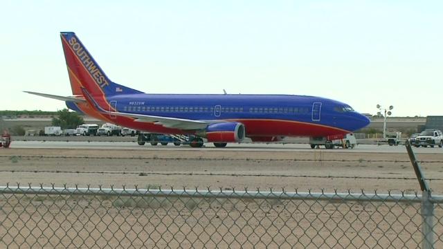 Pilot Explains Airplane Cabin Pressure