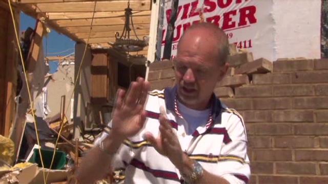 Tuscaloosa mayor: Eyes back on tornado catastrophe - CNN com