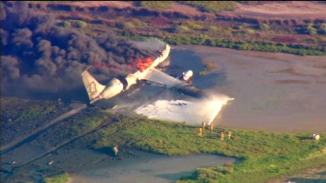 Military plane crashes in Southern California - CNN com