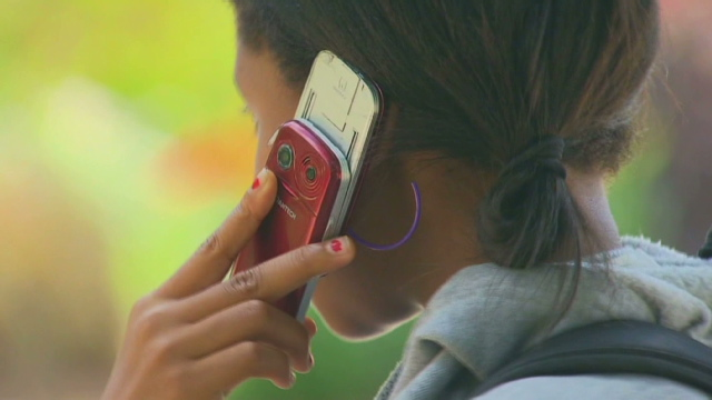 Are Cell Phones A Health Risk?