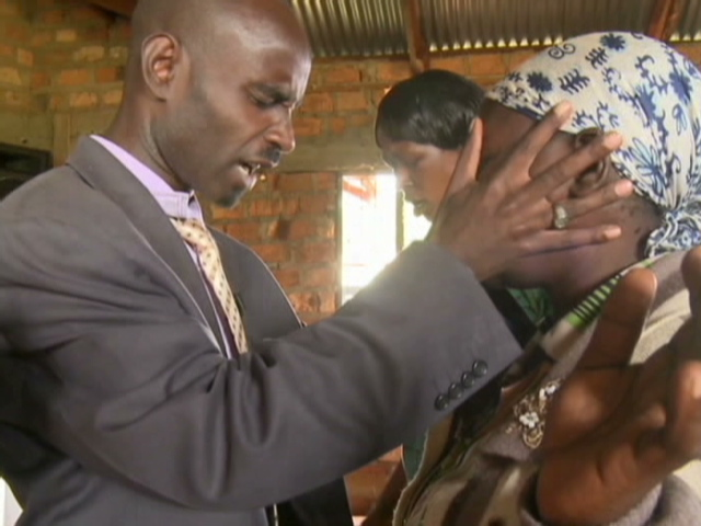 Witches, possessed' flock to Kenya pastor - CNN com