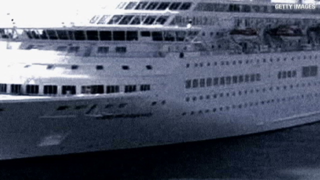 How Safe Is Your Cruise Ship CNNcom - How safe are cruise ships