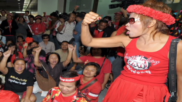 Thailand braces for massive political protests - CNN.com