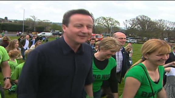 Cameron: UK needs 'decisive result' - CNN com