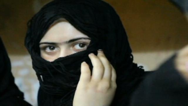 Sex slave girls face cruel justice in Iraq - CNN.com