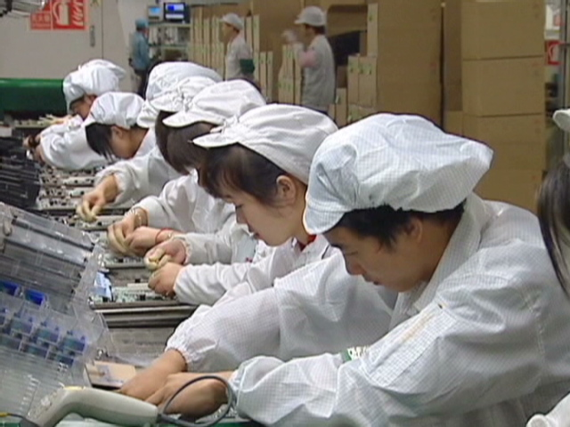 apple supplier foxconn employs 14 year olds The foxconn suicides were a spate of suicide of a 31-year old night shift worker at foxconn's production of apple's own rules for suppliers.