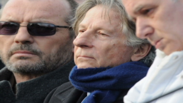 Swiss won't extradite Polanski on child sex charge - CNN com