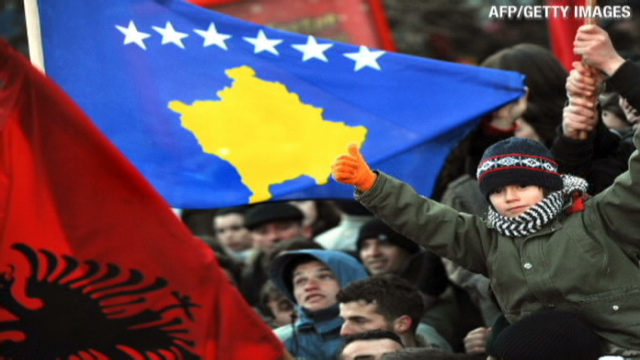 """Kosovo's """"Independence"""": Dilemmas Of NATO's Aggression In 1999"""
