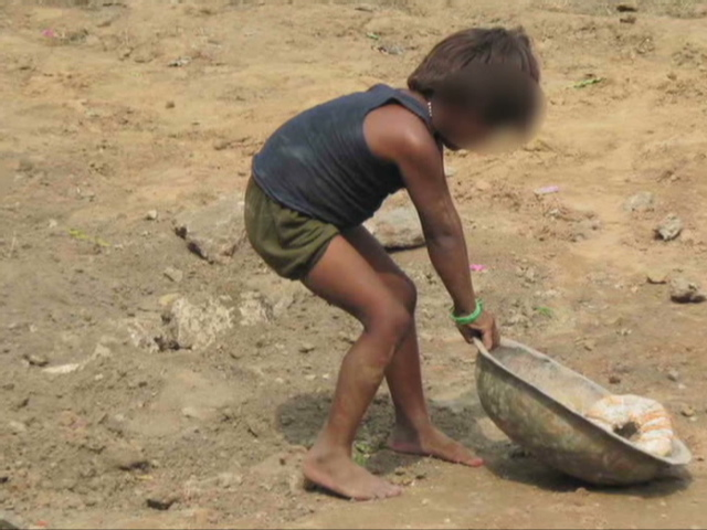 Human Trafficking in India Human Trafficking in India