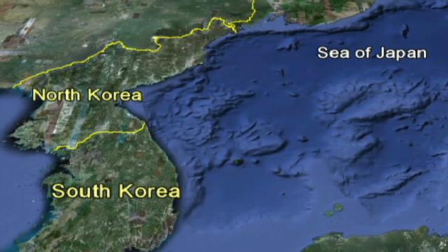 S. Korea: North seized fishing boat