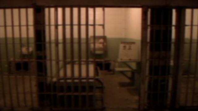 cage prostitutes