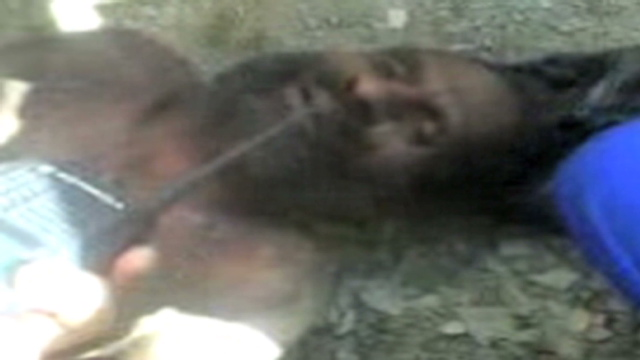 Human Rights Groups Video Shows Torture In Indonesia