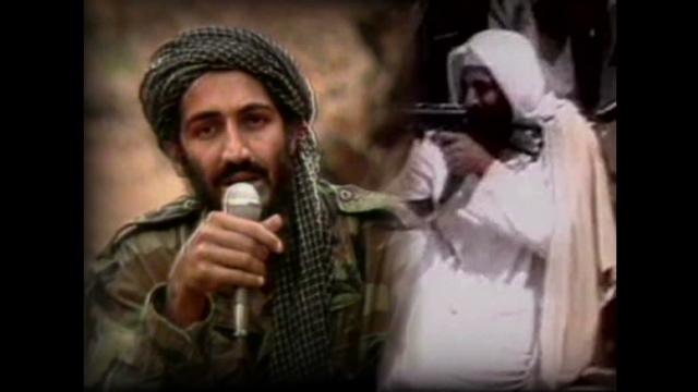 is osama bin laden real. Hunting Osama bin Laden