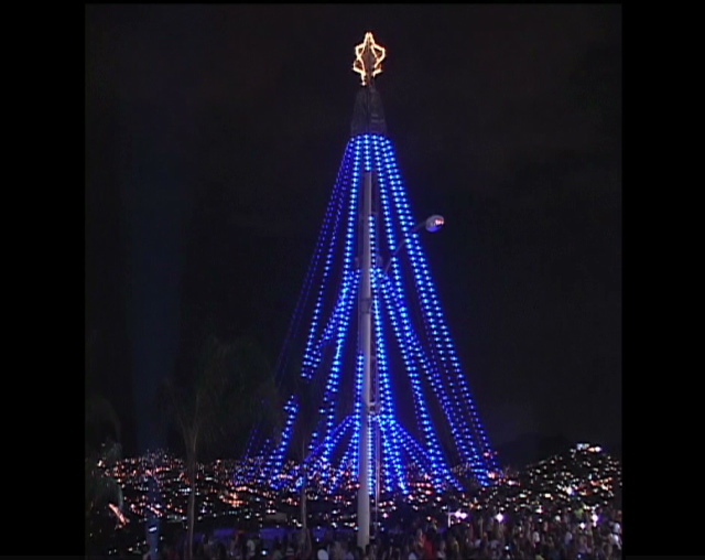 Christmas celebrations from across the world - CNN.com